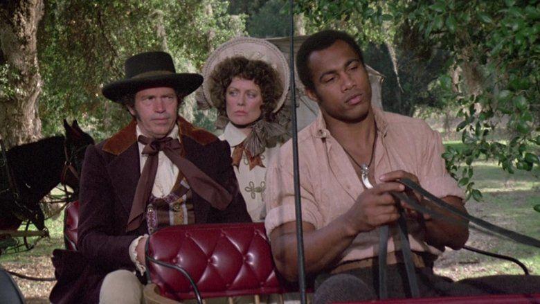 Drum (1976 film) movie scenes