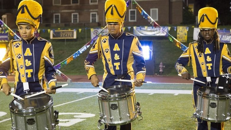 Drumline: A New Beat movie scenes