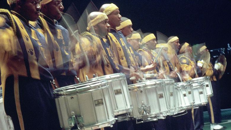 Drumline (film) movie scenes