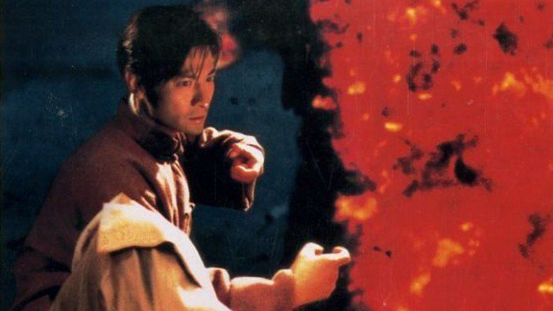 Drunken Master III movie scenes