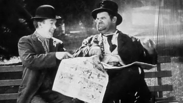 Duck Soup (1927 film) movie scenes