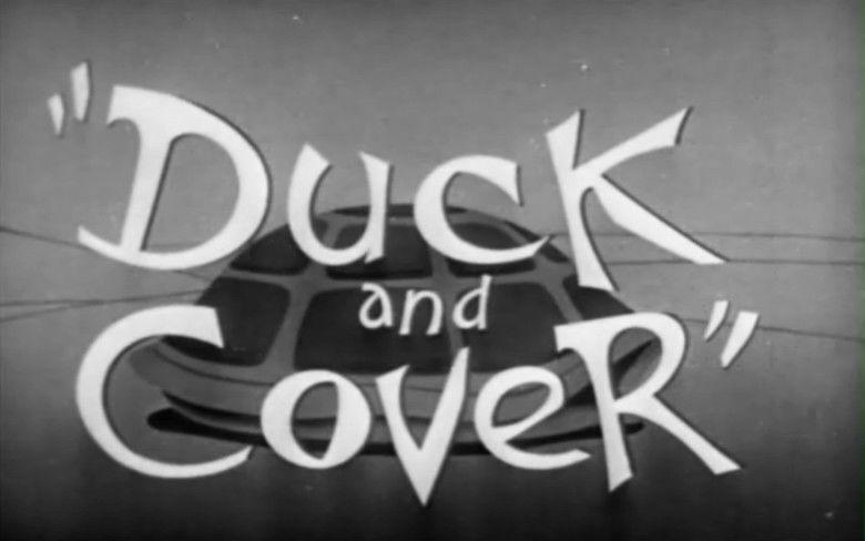Duck and Cover (film) movie scenes