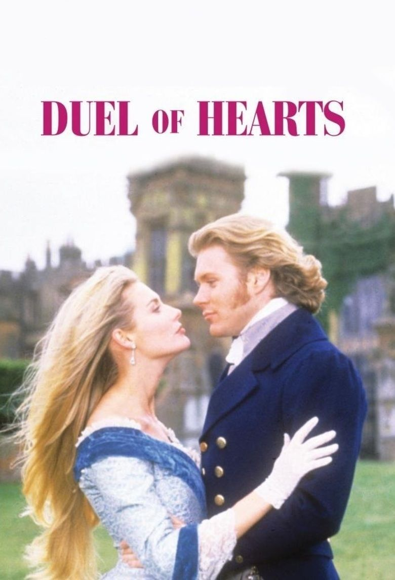 Duel of Hearts movie poster