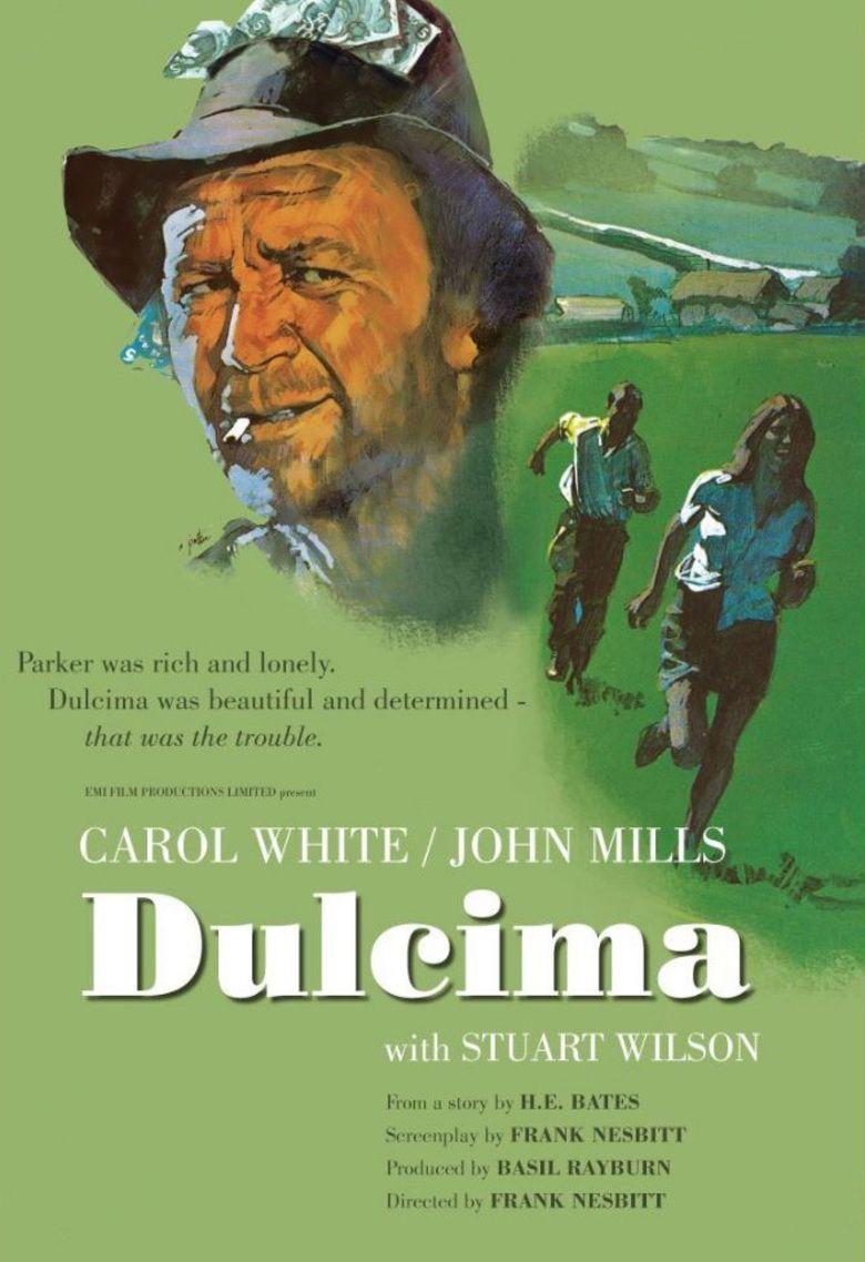 Dulcima movie poster