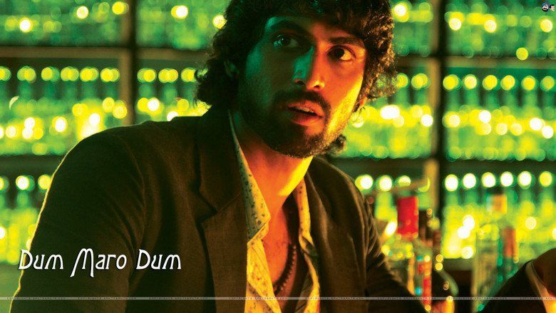 Dum Maaro Dum (film) movie scenes