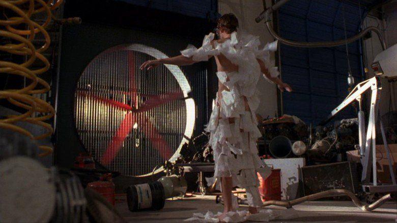 Dumb and Dumberer: When Harry Met Lloyd movie scenes