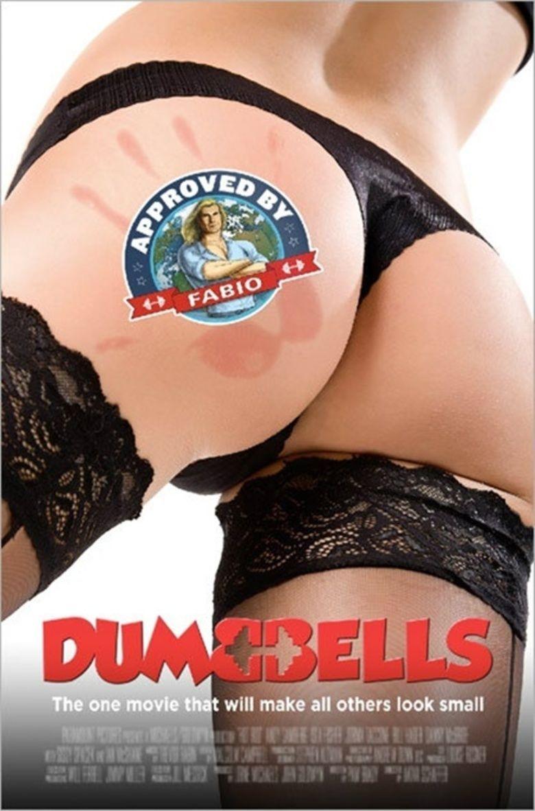 Dumbbells (film) movie poster