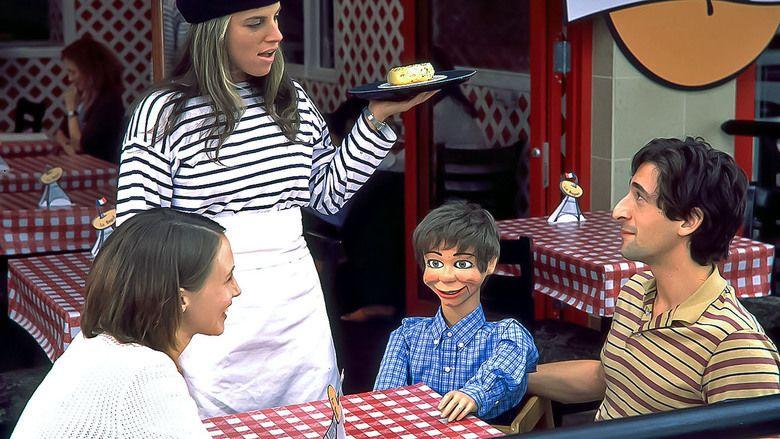 Dummy (film) movie scenes