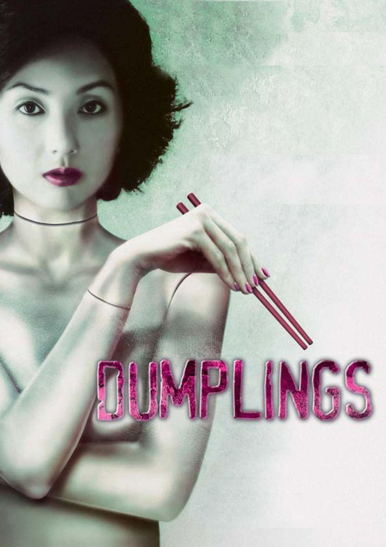 Dumplings (film) movie poster