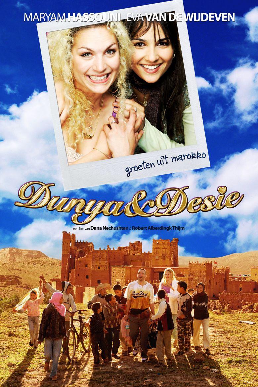 Dunya and Desi movie poster