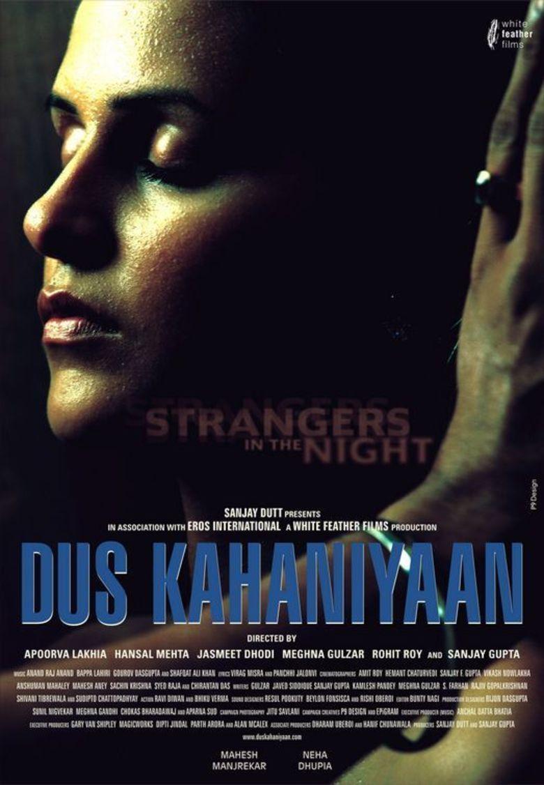 Dus Kahaniyaan movie poster