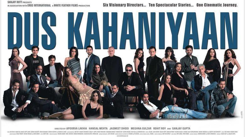 Dus Kahaniyaan movie scenes