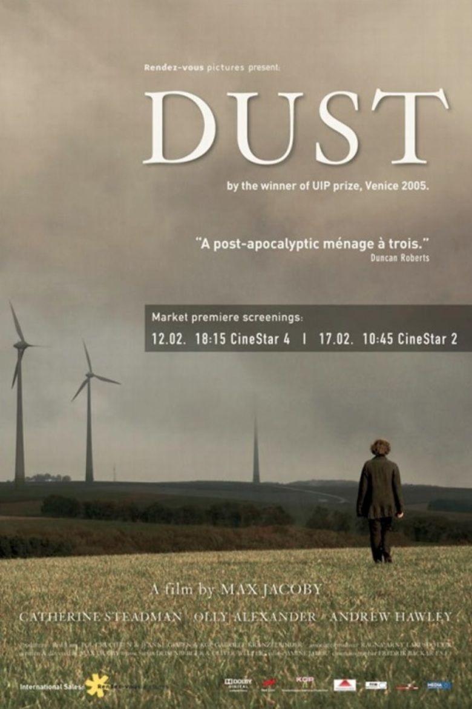 Dust (2009 film) movie poster