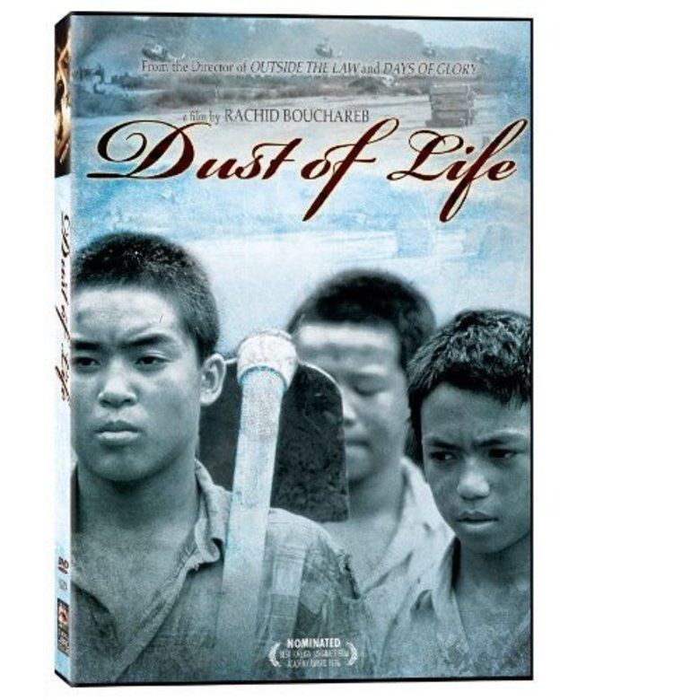 Dust of Life (1995 film) movie poster