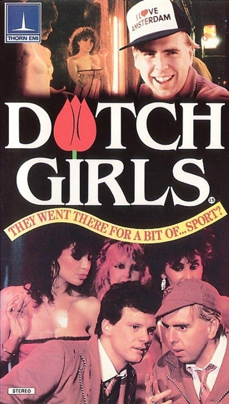 Dutch Girls movie poster