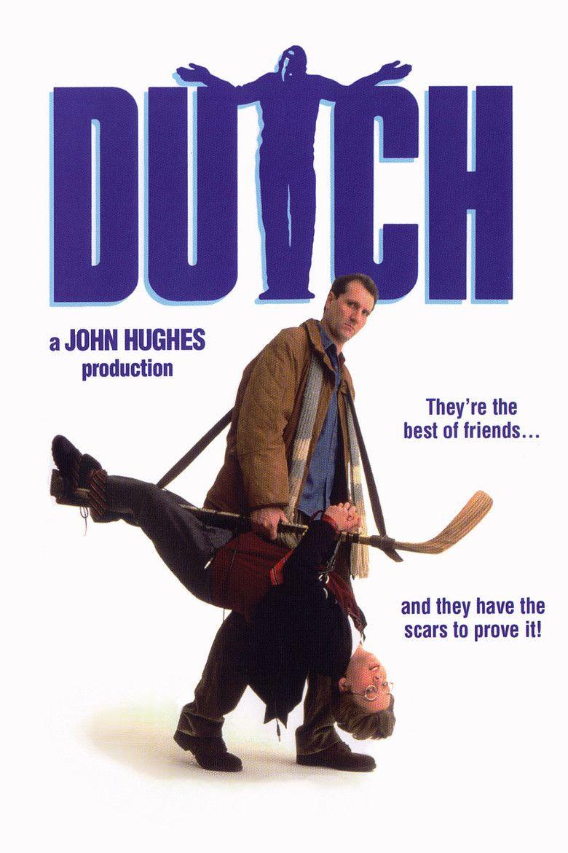 Dutch (film) movie poster