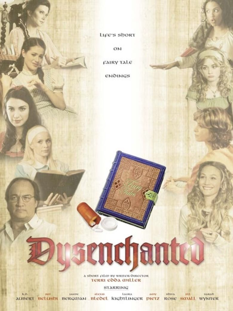 DysEnchanted movie poster