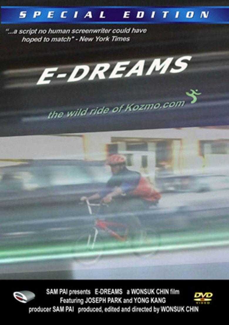 E Dreams movie poster