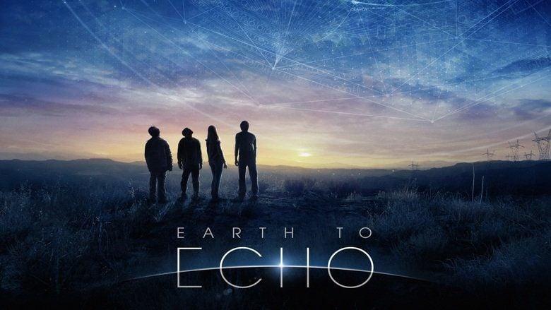 Earth to Echo movie scenes