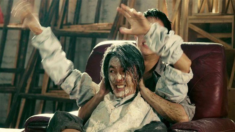 East Meets West (2011 film) movie scenes