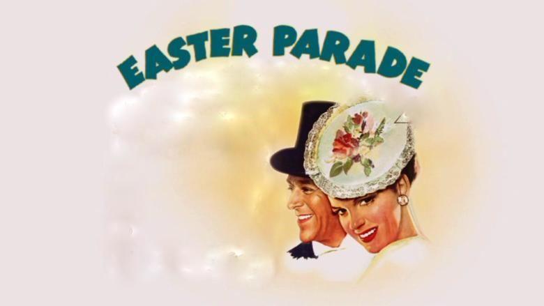 Easter Parade (film) movie scenes