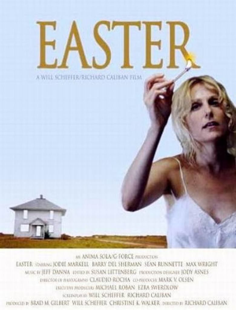 Easter (film) movie poster