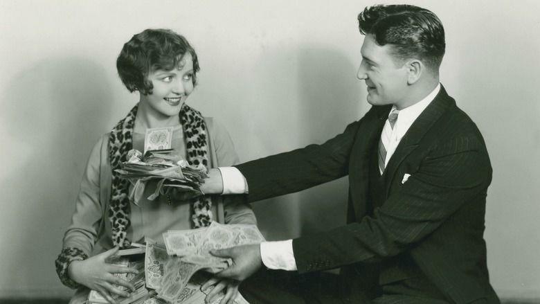 Easy Come, Easy Go (1928 film) movie scenes