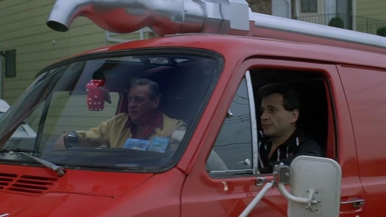 Easy Money (1983 film) movie scenes