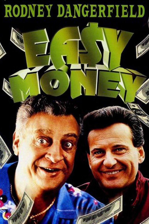 Easy Money (1983 film) movie poster