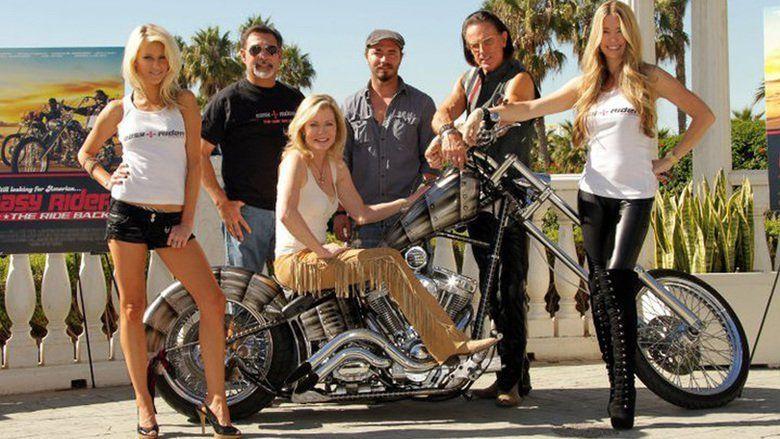 Easy Rider: The Ride Back movie scenes