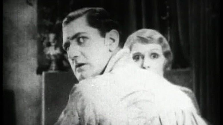 Easy Virtue (1928 film) movie scenes