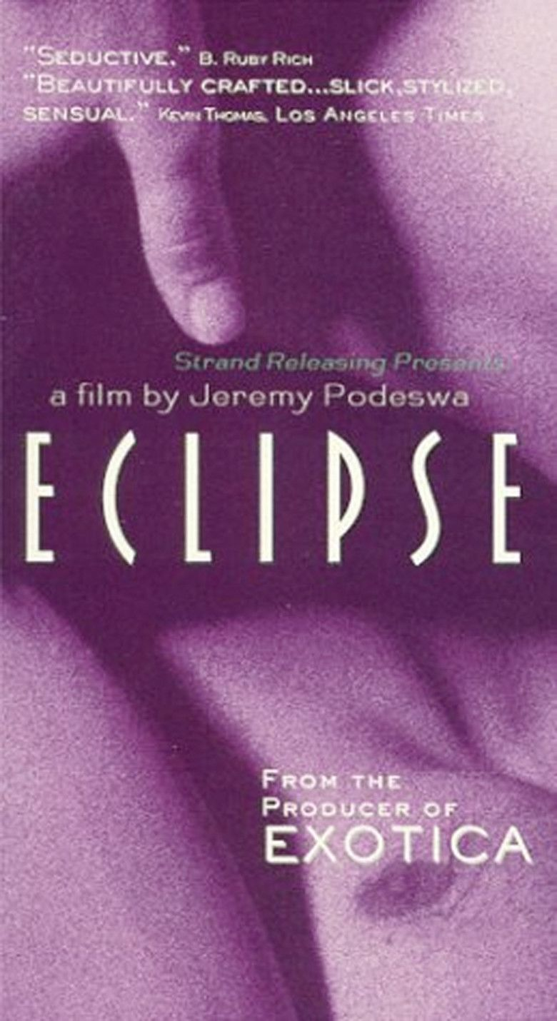 Eclipse (1994 film) movie poster