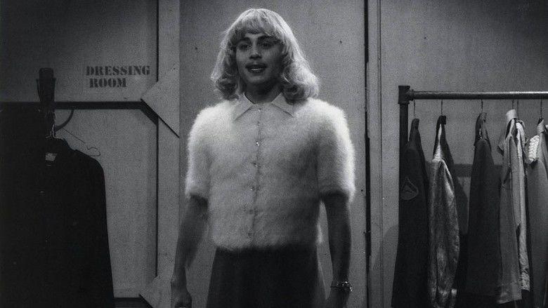 Ed Wood (film) movie scenes
