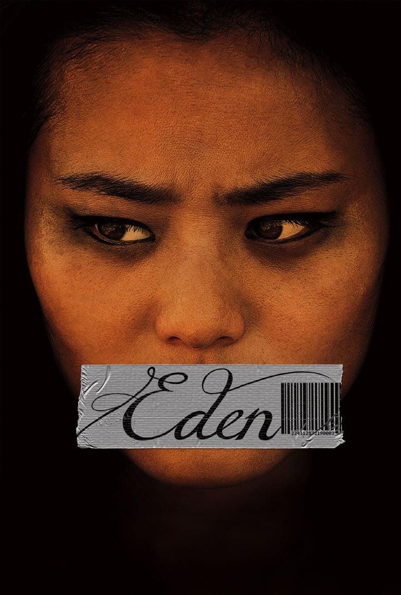Eden (2012 film) movie poster