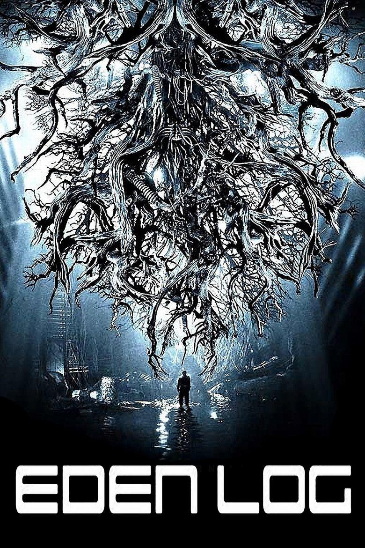 Eden Log movie poster