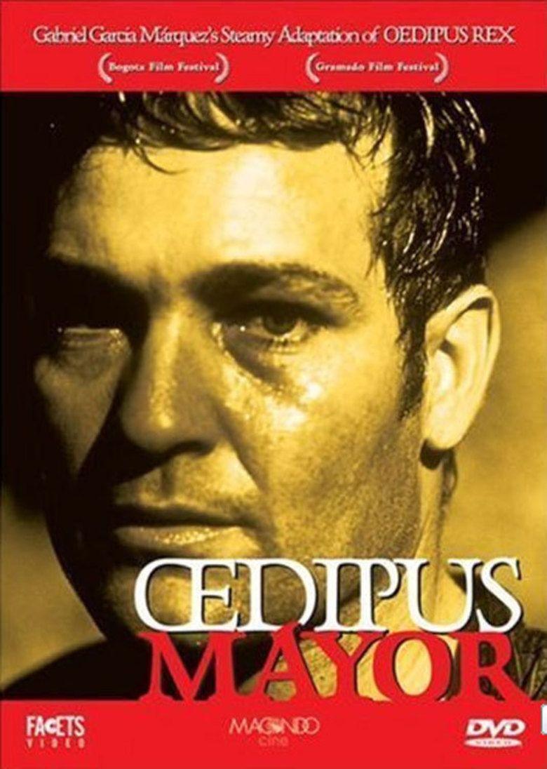 Edipo Alcalde movie poster