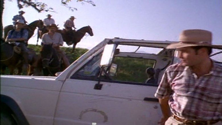 Edipo Alcalde movie scenes