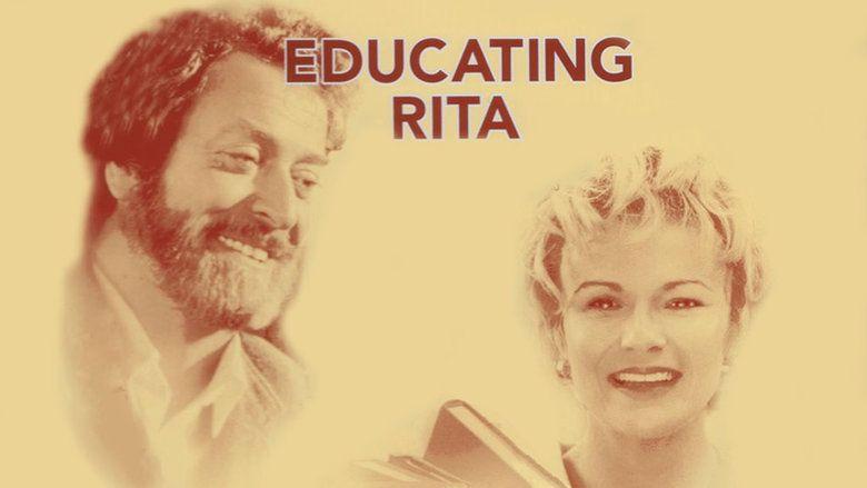 Educating Rita (film) movie scenes