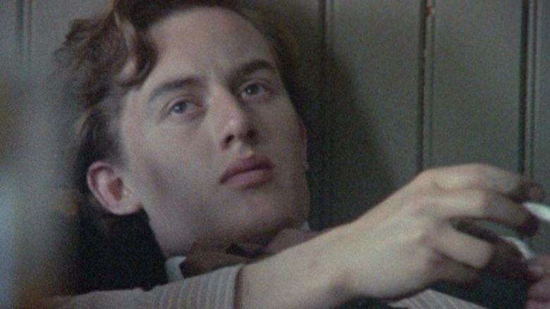 Edvard Munch (film) movie scenes