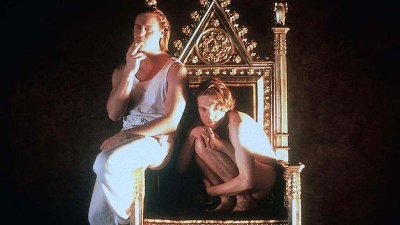 Edward II (film) movie scenes
