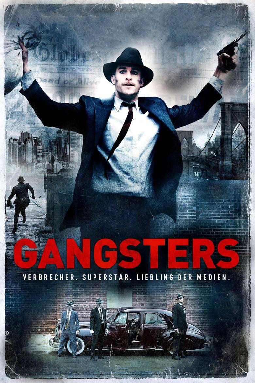 Edwin Boyd: Citizen Gangster movie poster
