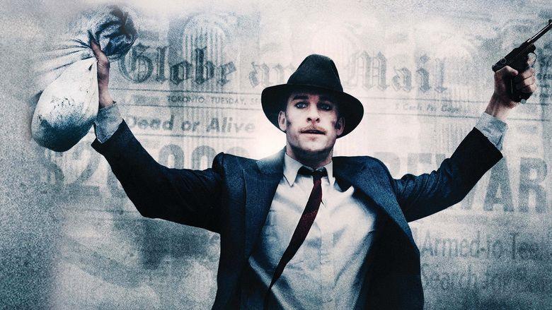 Edwin Boyd: Citizen Gangster movie scenes