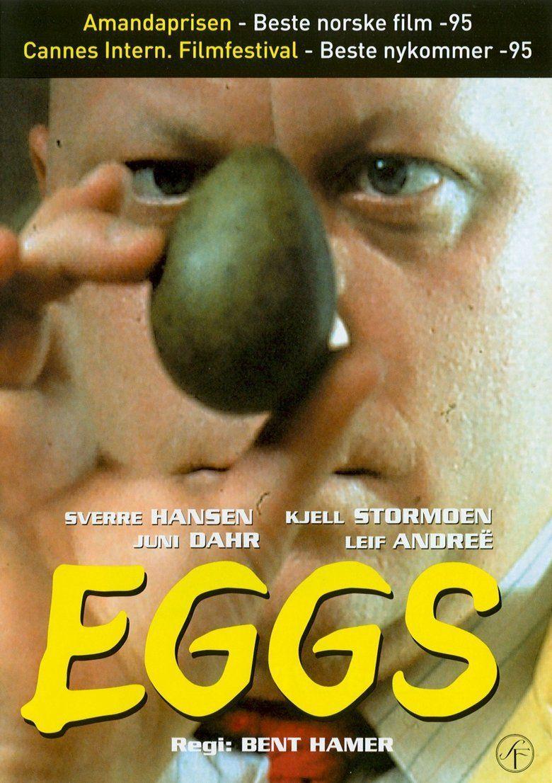 Eggs (film) movie poster