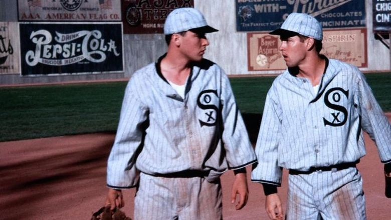 Eight Men Out movie scenes