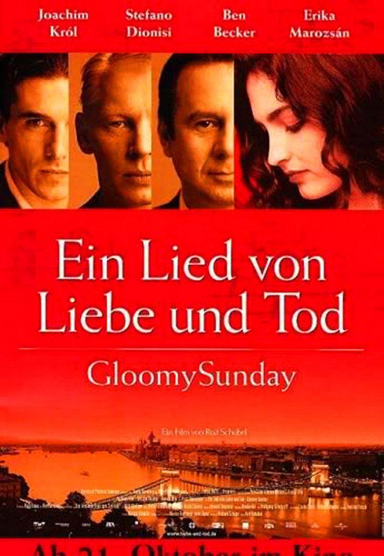 Ein Lied von Liebe und Tod movie poster