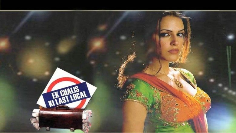 Ek Chalis Ki Last Local movie scenes
