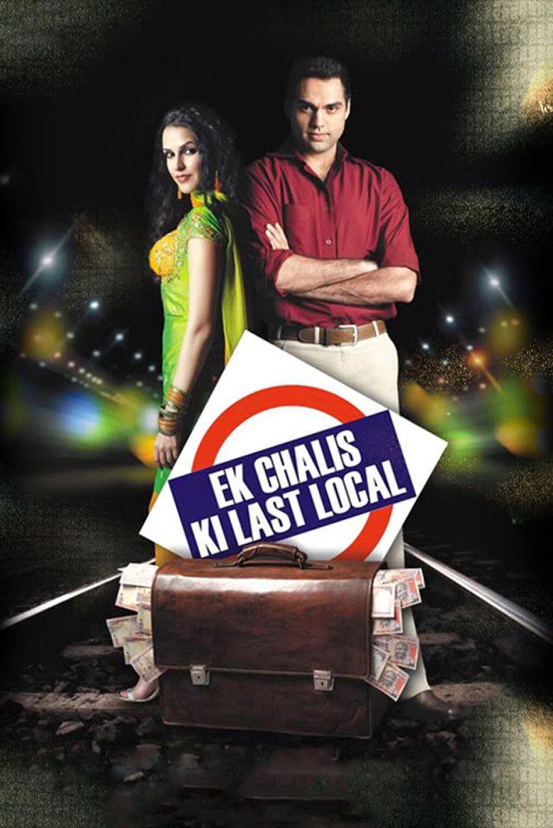 Ek Chalis Ki Last Local movie poster