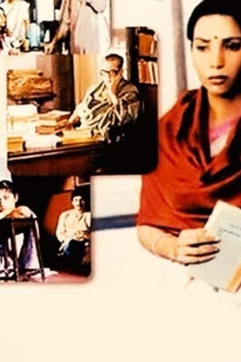 Ek Din Achanak movie poster