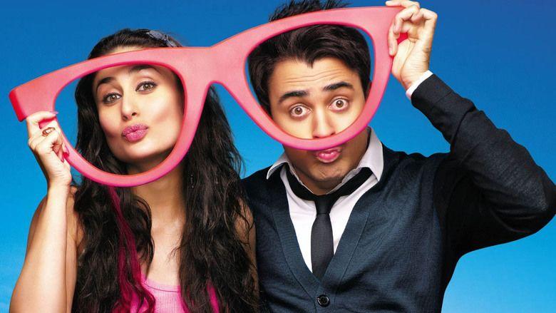 Ek Main Aur Ekk Tu movie scenes