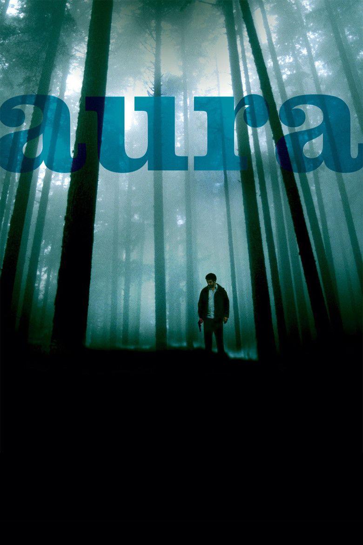 El Aura movie poster